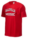 Daleville High SchoolMusic