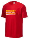 West Point High SchoolGymnastics