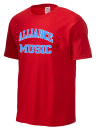 Alliance High SchoolMusic