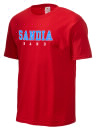 Sandia High SchoolBand