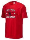 Crestview High SchoolWrestling