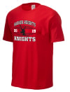 Harker Heights High SchoolWrestling