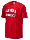 Oak Grove High SchoolNewspaper