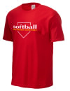 New Bremen High SchoolSoftball