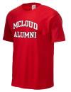 Mcloud High School