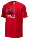 Oregon City High SchoolFootball