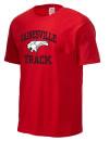 Gainesville High SchoolTrack