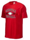 Gainesville High SchoolFootball