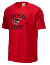 Saks High SchoolCross Country