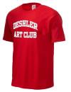 Deshler High SchoolArt Club