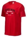 Opelika High SchoolHockey