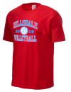 Hillsdale High SchoolVolleyball