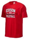 Miami Edison High SchoolVolleyball