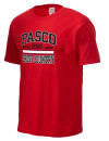 Pasco High SchoolCross Country