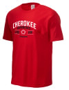 Cherokee High SchoolCheerleading