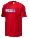 Hawkinsville High SchoolCross Country