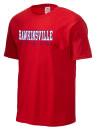 Hawkinsville High SchoolTrack