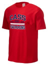Lewis Cass High SchoolSwimming
