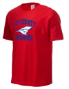 Jay County High SchoolSwimming