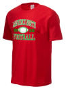 Lawrence North High SchoolFootball