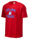James A Cawood High SchoolTrack