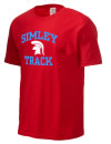 Simley High School Track
