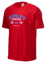 Simley High School Hockey