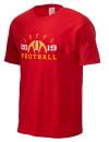 Fairbury High SchoolFootball