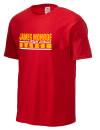 James Monroe High SchoolDance