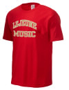 Lejeune High SchoolMusic
