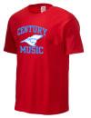 Century High SchoolMusic