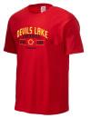 Devils Lake High SchoolCheerleading