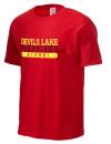 Devils Lake High School