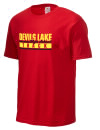 Devils Lake High SchoolTrack