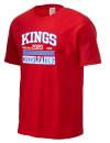 Kings High SchoolCheerleading