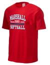 Marshall High SchoolSoftball