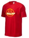 New Brighton High SchoolBasketball