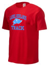 Laurel Highlands High SchoolTrack