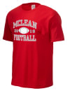 Mclean High SchoolFootball