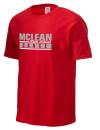 Mclean High SchoolDance