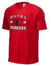 Wayne High SchoolWrestling