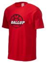 James River High SchoolBasketball