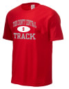 Todd County High SchoolTrack
