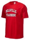 Bellville High SchoolYearbook