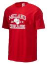 Midland High SchoolCheerleading