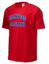 Ellinwood High SchoolAlumni
