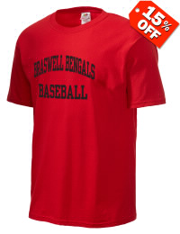 Braswell Bengals Baseball - (Aubrey, TX) - powered by