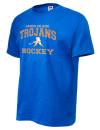 James Island High SchoolHockey