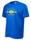 Rufus King High SchoolRugby