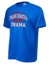 Frank Sinatra High SchoolDrama